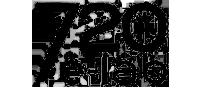 720 e-lab logo