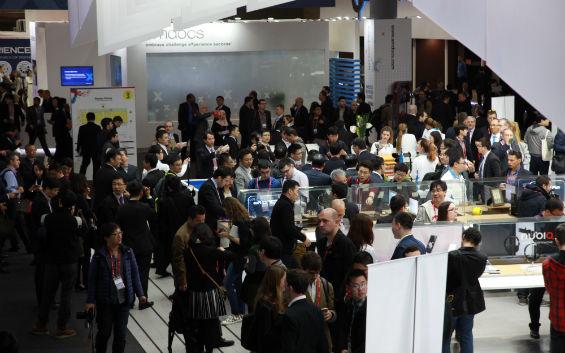 MOCA estará en el Mobile World Congress 2017 en Barcelona